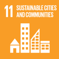 Sustainable Development Goal 11: Sustainable cities and communities
