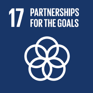 Sustainable Development Goal 17: Partnerships for the goals