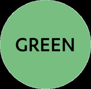 ICAI score: green