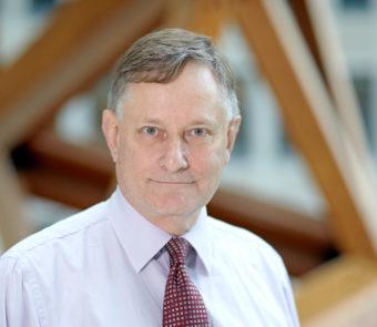 Photo of Sir Hugh Bayley